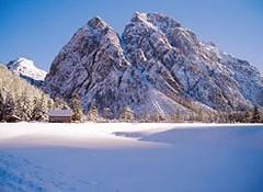 Genusswoche – Südtirol – Hotel Toblach – Antholz