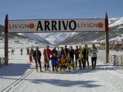Saisonauftakt Livigno 2012