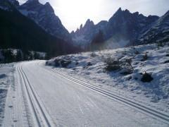 Genusswoche in Südtirol – Dürrensee – Cortina – Plätzwiese