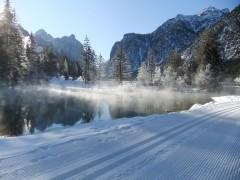 Genusswoche – Südtirol – Dürrensee – Toblach