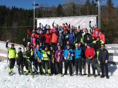 Biathlon 5.3.2017