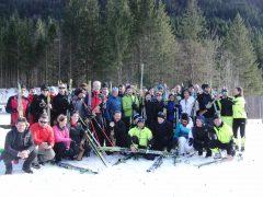 Biathlon 4.3.2017