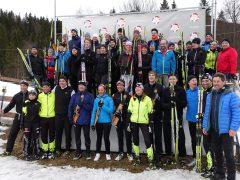 Biathlontag 26.2.2017